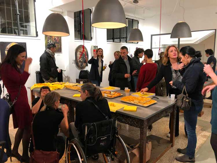 Community Coworking Corsica Argonne